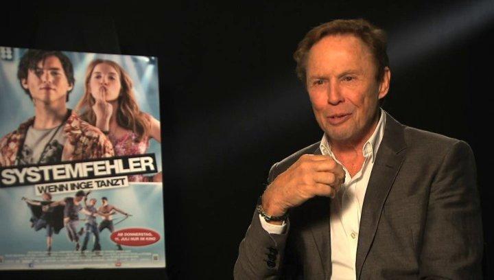 Peter Kraus über das Persiflieren von Schlagerstars - Interview Poster