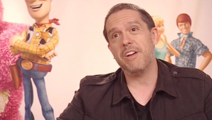 Lee Unkrich and Darla K Anderson über die Philosophie bei Pixar - OV-Interview Poster