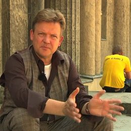 Justus von Dohnanyi über die Arbeit mit Dagmar Seume - Interview Poster