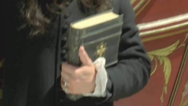 Molière - OV-Trailer Poster