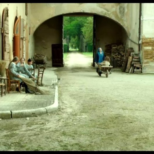 Marie und Marguerite beginnen ihren gemeinsamen Weg - Szene Poster