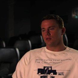 Channing Tatum über Produzent Neal Moritz - OV-Interview Poster