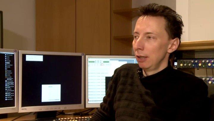 Prof Jürgen Schopper -  VFX-Supervisor -  über die Entstehung von Xemerius - Interview Poster