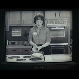 Julia Child in ihrem Element - Szene Poster