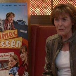 Thekla Carola Wied (Besjana) über das ungewöhnliche Rollenangebot - Interview Poster