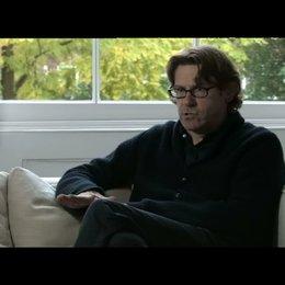 Nigel Slater über Umsetzung des Buches - OV-Interview Poster