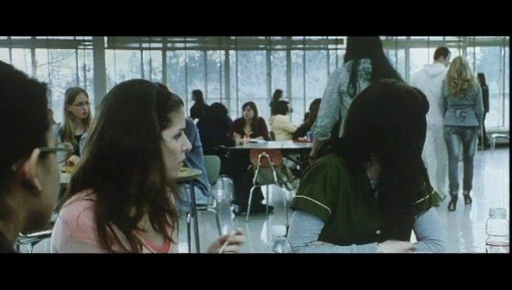 Die Cullens betreten die Cafeteria - Szene Poster