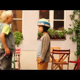 Rico trifft Oskar - Szene Poster