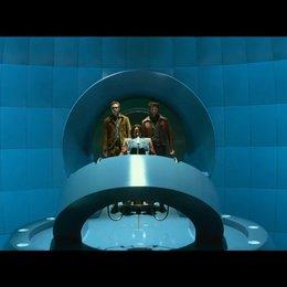 X-Men: Zukunft ist Vergangenheit (VoD-/BluRay-/DVD-Trailer) Poster
