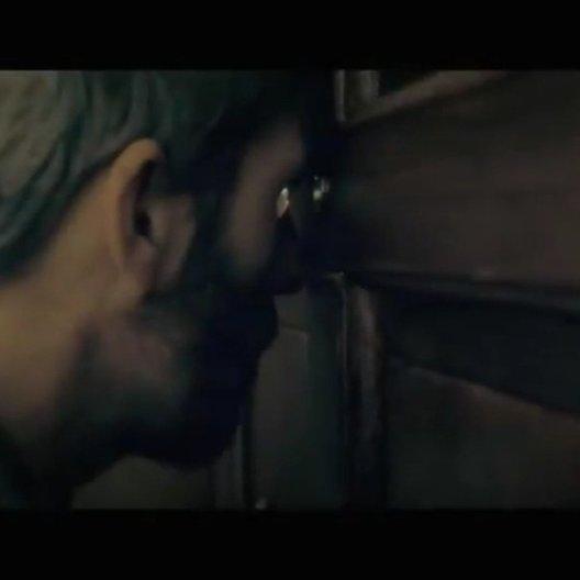 Grabbers (VoD-/BluRay-/DVD-Trailer) Poster