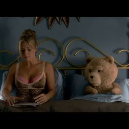 Ted 2 - Trailer Poster