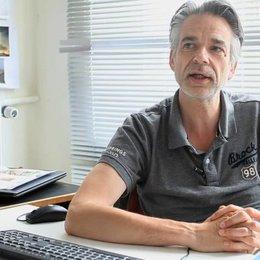 Harald Siepermann über das Team - Interview Poster