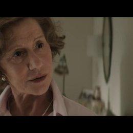Maria erzählt Randy vom Portrait ihrer Tante ?Die goldene Adele? von Gustav Klimt - Szene Poster