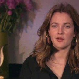 Interview mit Drew Barrymore - OV-Interview Poster