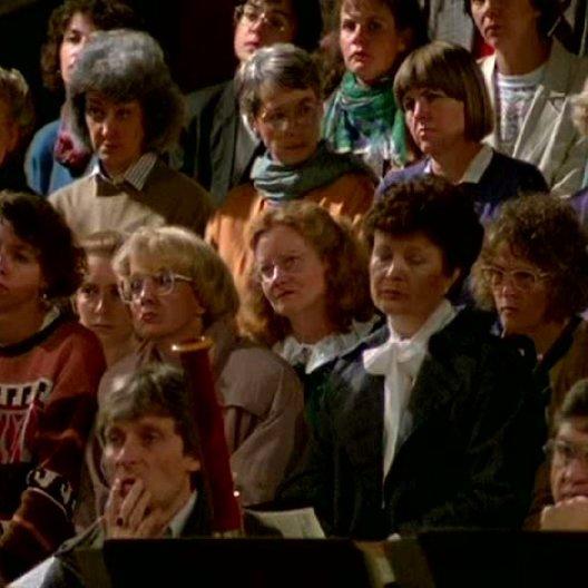 Celibidache in St. Florian - Bruckner's Mass in F Minor (DVD-Trailer) Poster