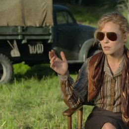 Noomi Rapace - Raisa Demidowa - über den Hintergrund ihrer Rolle Raisa - OV-Interview Poster