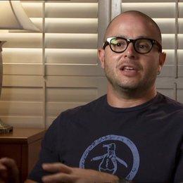 Damon Lindelof über das Thema des Films - OV-Interview Poster