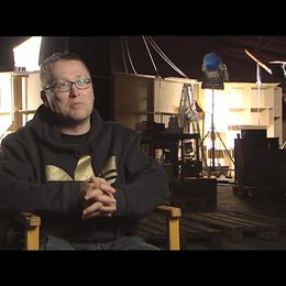 Jan Weiler über den Realitätsgehalt des Films - Interview Poster