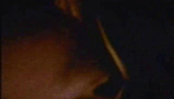 Whispers in the Dark - Trailer Poster