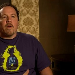 Jon Favreau - Happy Hogan - über Ben Kingsley als Mandarin - OV-Interview Poster