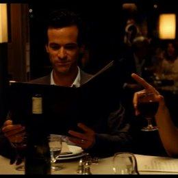 Beim Dinner - Szene Poster