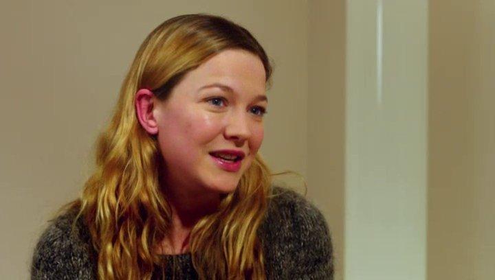 Hannah Herzsprung - Iris - über ihre Arbeit mit Florian Stetter - Interview Poster