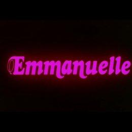 Emanuela - OV-Trailer Poster