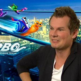 Malte Arkona - Turbo - über das Synchronisieren - Interview Poster