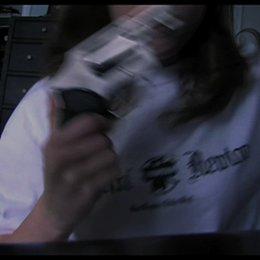 Janet spioniert Brian aus - Szene Poster