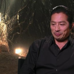 Hiroyuki Sanada über die Gelegenheit, eine berühmte Figur zu spielen - OV-Interview Poster
