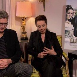 Marie Noelle über neue Informationsquellen und ihr Ludwig-Bild - Interview Poster