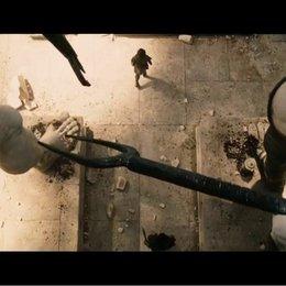 Zorn der Titanen - Trailer Poster