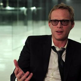 Paul Bettany über Regisseur Wally Pfister - OV-Interview Poster