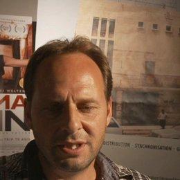 Marcus Vetter -Regisseur- über die Unterstützung der Bundesregierung - Interview Poster