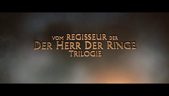 TV-Spot - Hobbit Hole - Teaser Poster