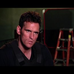 Matt Dillon - warum er den Film mag - OV-Interview Poster