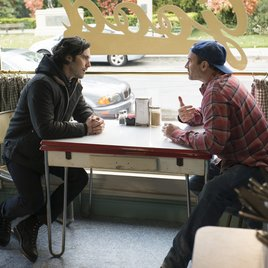 Gilmore Girls Staffel 8, Folge 4: Ein tränenreicher Herbst & hoffentlich kein Abschied