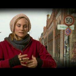 Diane Kruger - Gina - über die Arbeit mit Liam Neeson - OV-Interview Poster