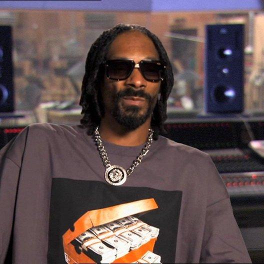 Snoop Dogg - Smoove Move - darüber, welches Gefühl er von Turbo hat - OV-Interview Poster