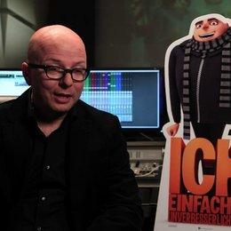 Oliver Rohrbeck über das, was den Zuschauer erwartet - Interview Poster