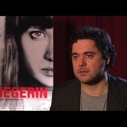 David Wnendt über das Casting und Alina Levshin - Interview Poster