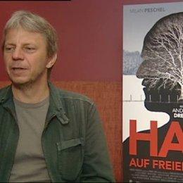 Andreas Dresen über die Darstellung des Todes in den Filmen - Interview Poster