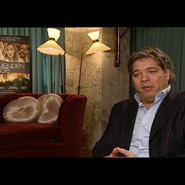Thomas Peter Friedl (Koproduzent) - Interview Poster