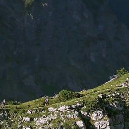 Die Alpen - Unsere Berge von oben - Featurette Poster