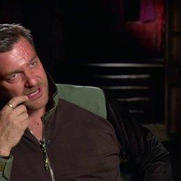 Ray Stevenson (Firefly) über die Zusammenarbeit mit Dwayne Johnson - OV-Interview Poster