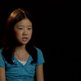 Catherine Chan - Mei über ihren Charakter - OV-Interview Poster