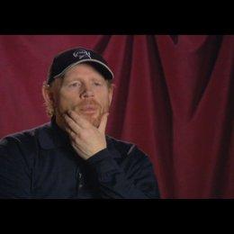 Ron Howard (Regisseur) überdie Zusammenarbeit mit Brian Grazer - OV-Interview Poster