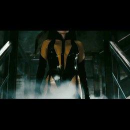 Watchmen - Die Wächter - OV-Trailer Poster