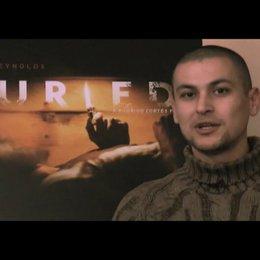 Rodrigo Cortes über das was den Zuschauer erwartet - OV-Interview Poster