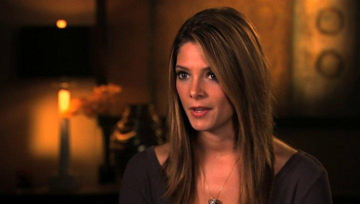 Ashley Greene über das was die Zuschauer erwarten können - OV-Interview Poster